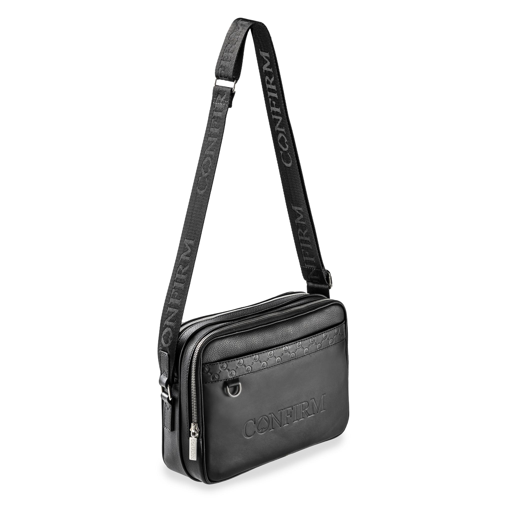 Confirm messenger bag Humero - smooth-3