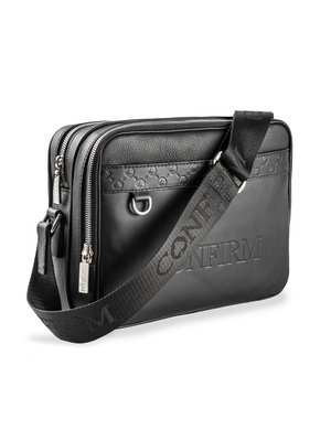 Messenger bag Humero - smooth