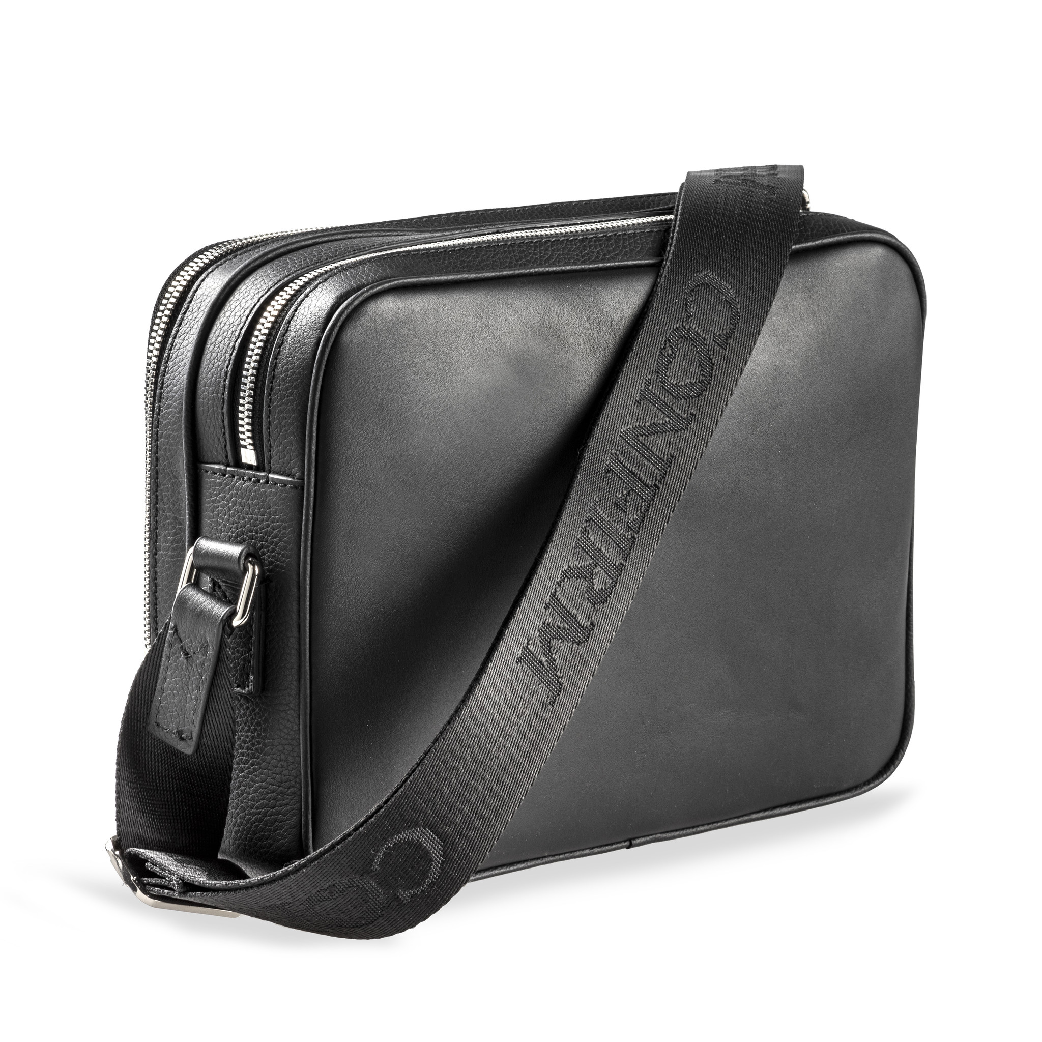 Confirm messenger bag Humero - smooth-4