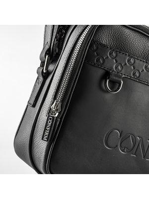 Confirm messenger bag Humero - smooth