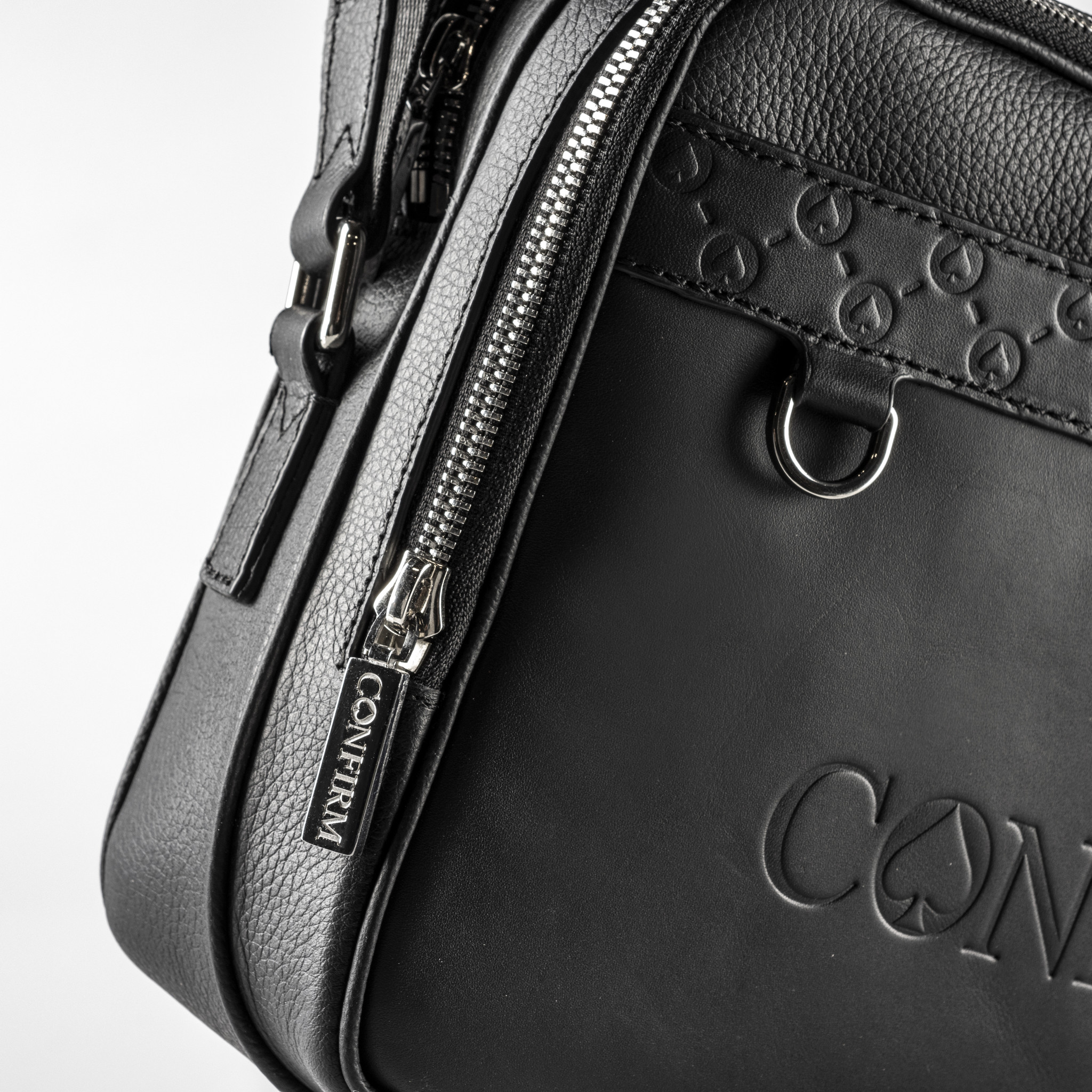 Confirm messenger bag Humero - smooth-5