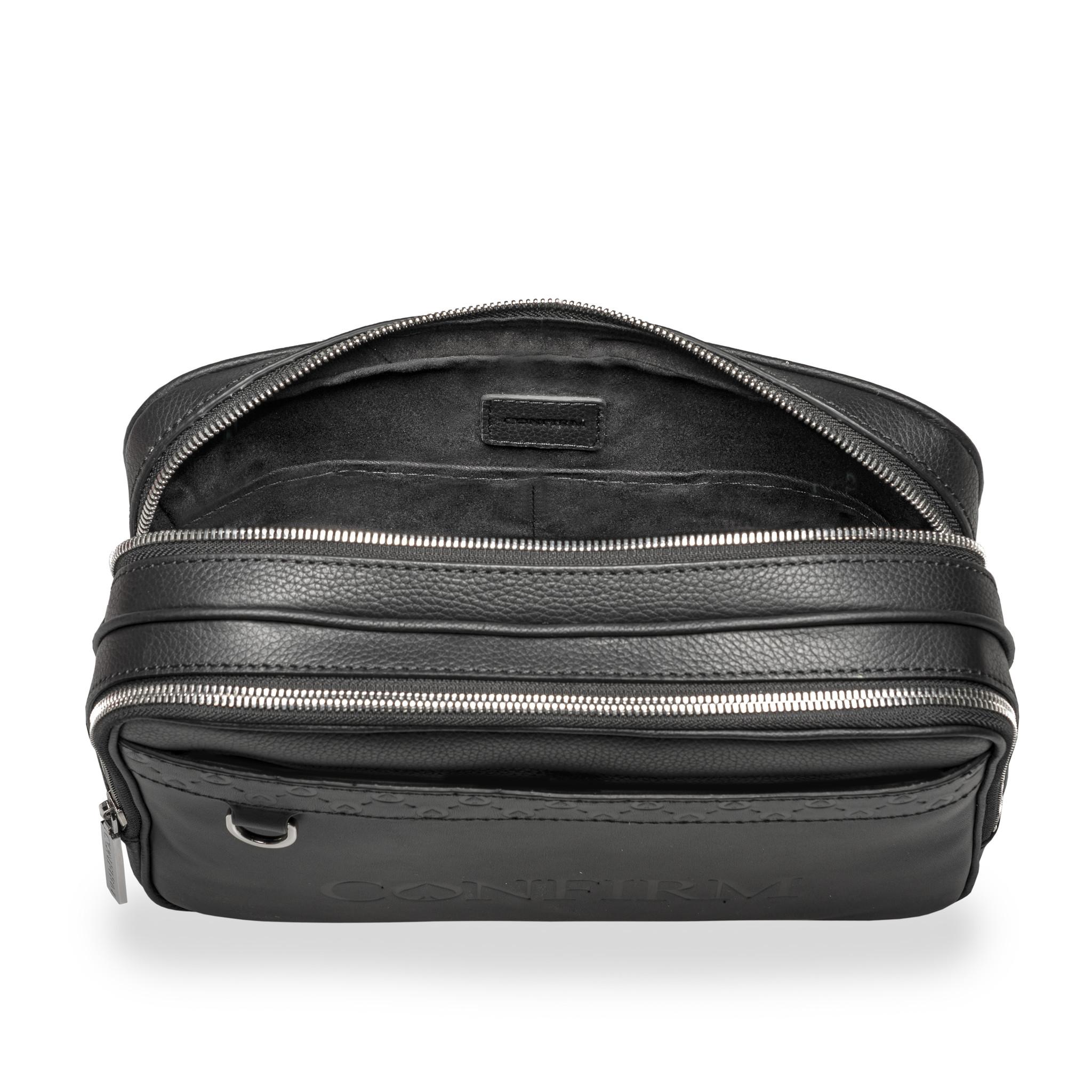 Confirm messenger bag Humero - smooth-6