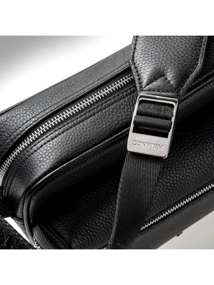 Confirm messenger bag Identitas - TouchID