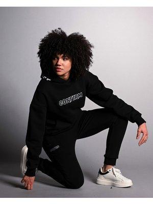 Sweat pants Bandit  -  black