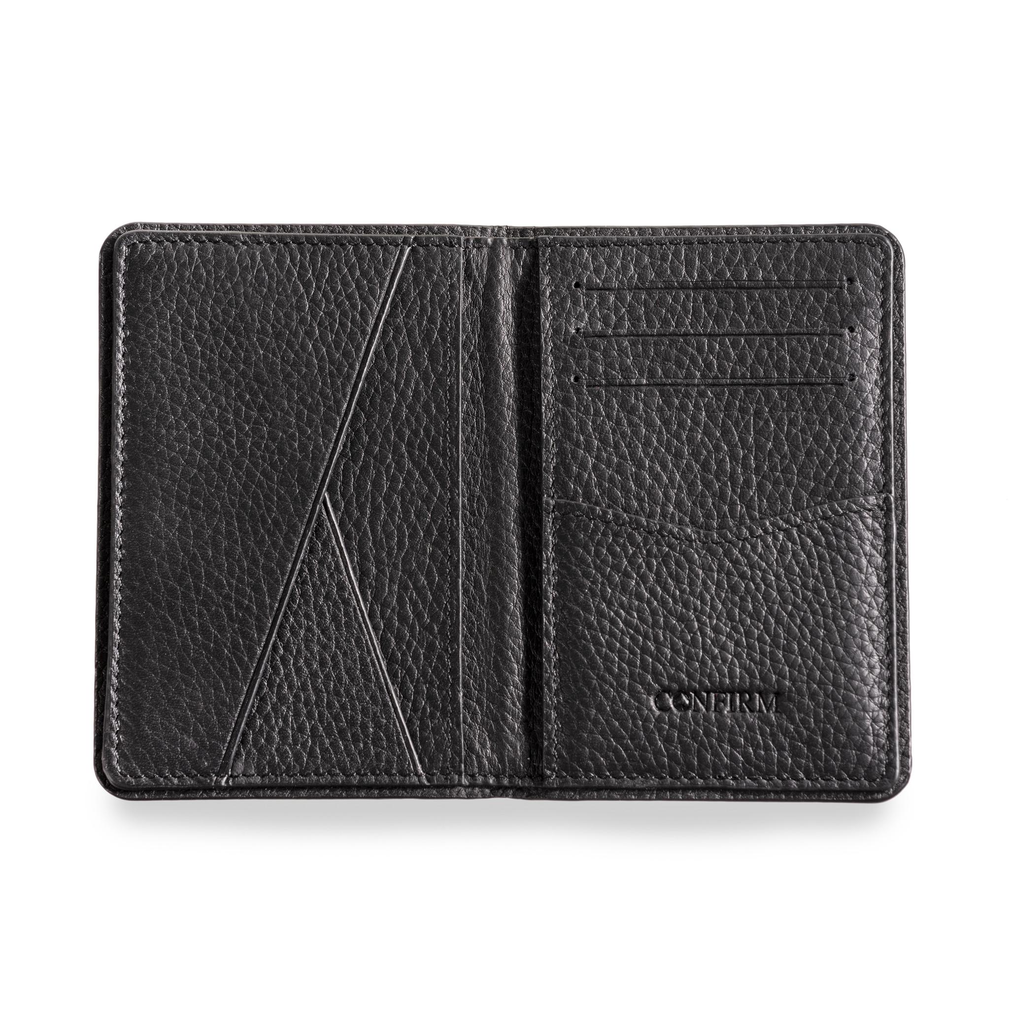 Confirm wallet Pecunia  - monaco-3