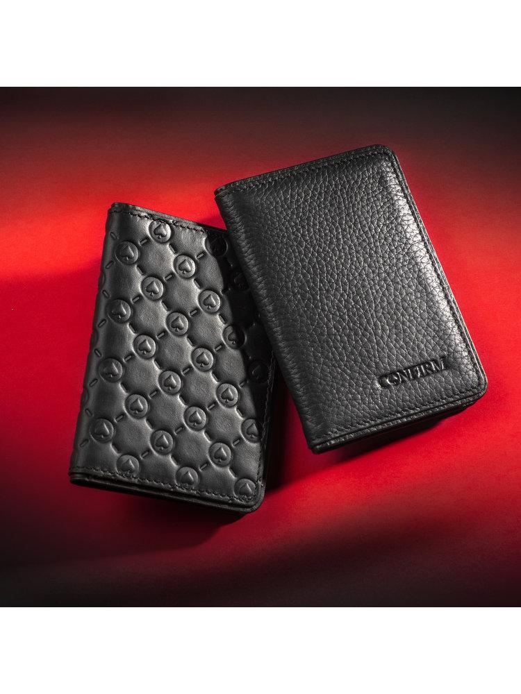 Confirm wallet Pecunia - spade