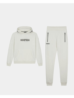 Confirm  sweatsuit Bandit  - off white