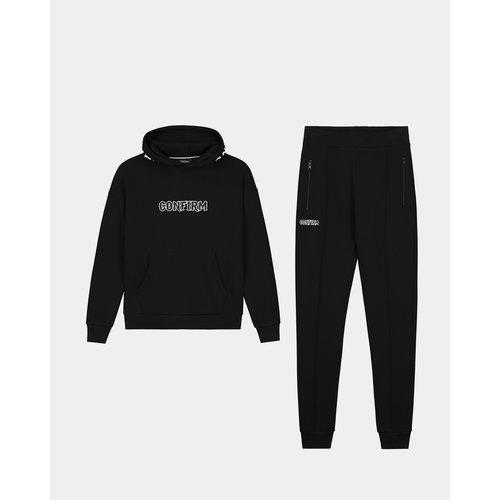 Confirm joggingpak Bandit  - zwart