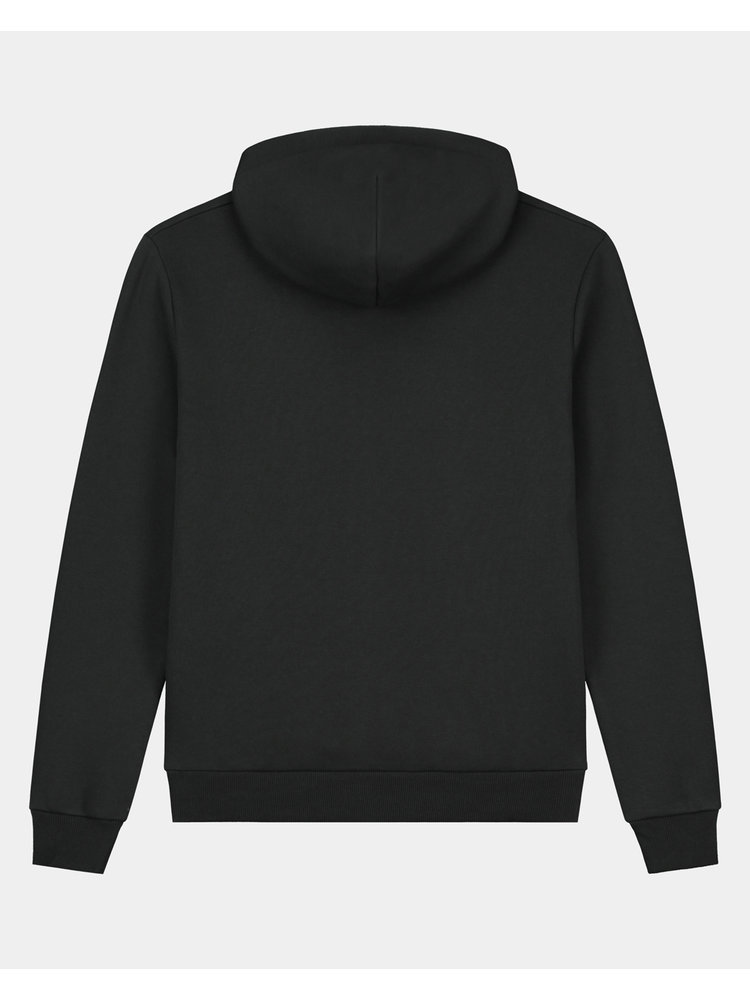 Hoodie Confirm your life - grey