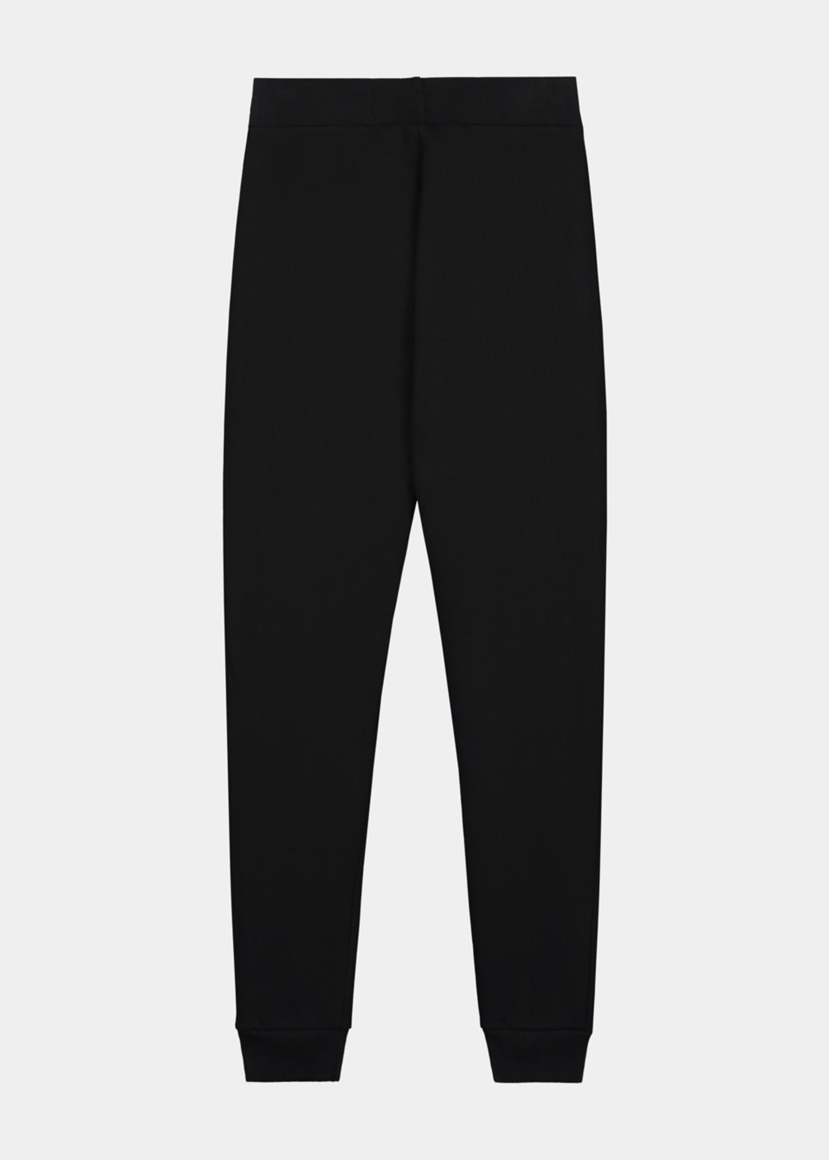 Confirm joggingbroek Bandit  - zwart