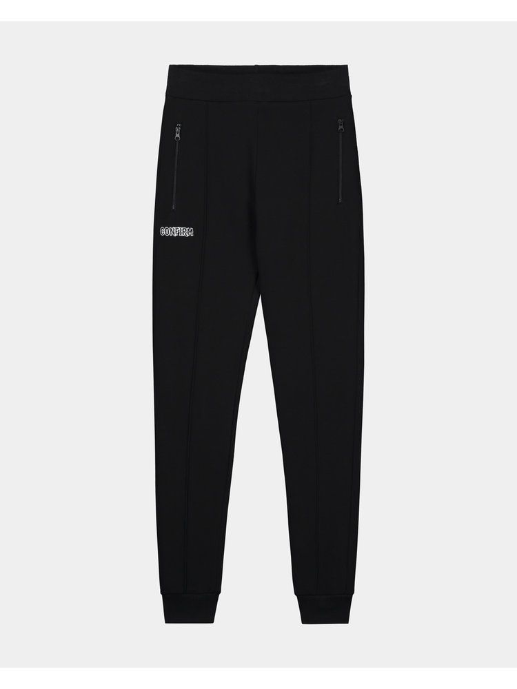 Confirm joggingbroek Bandit  - zwart