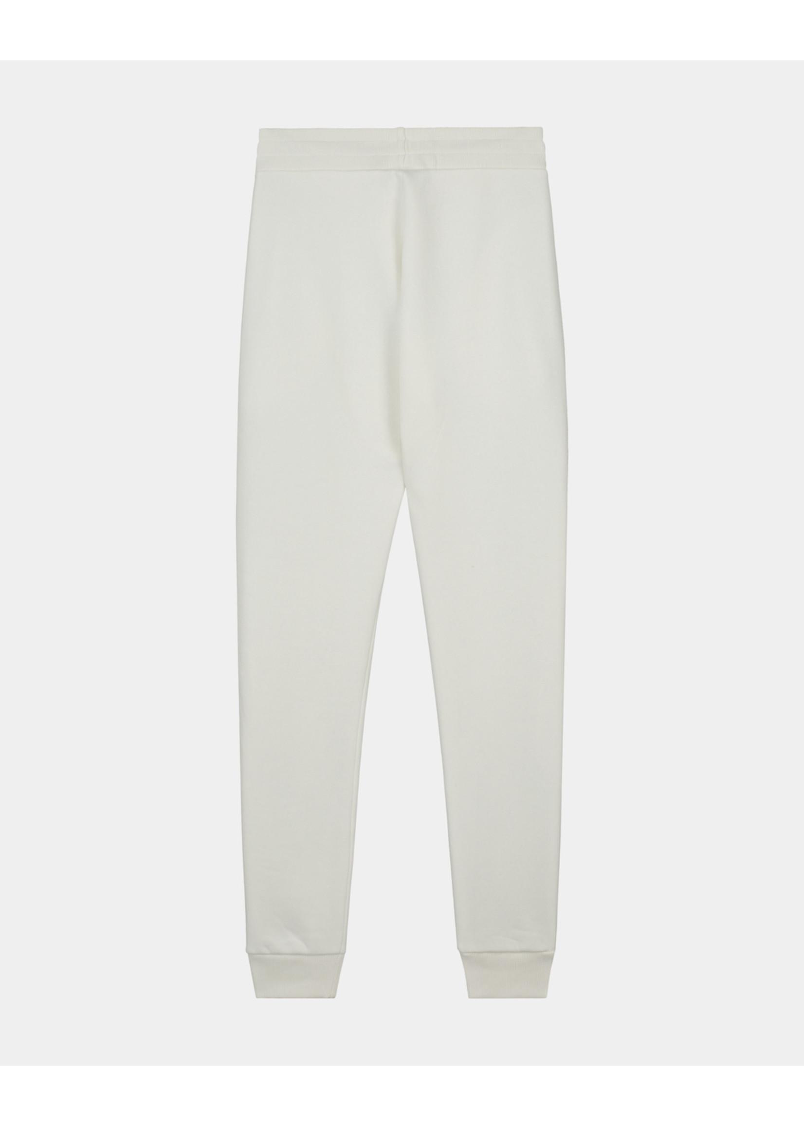 Confirm  sweat pants Bandit  - off white
