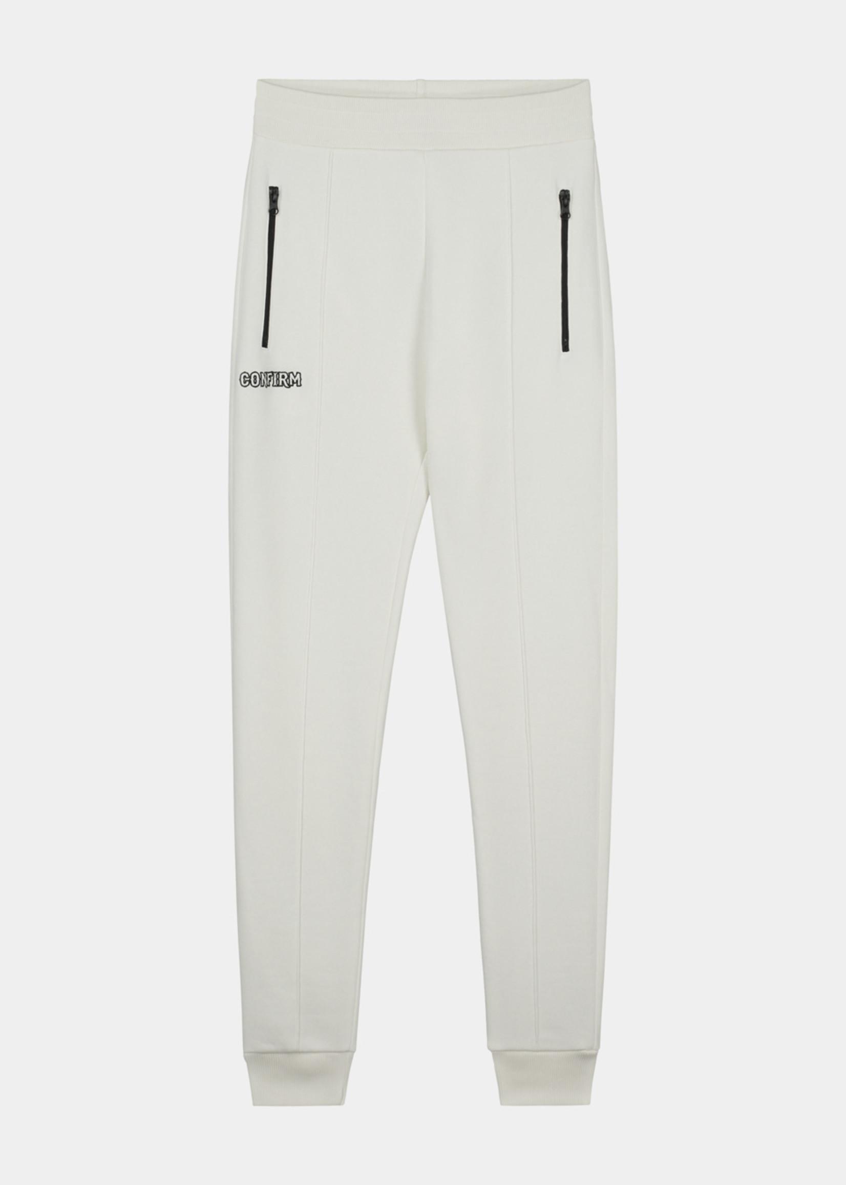 Confirm joggingbroek Bandit  - off white