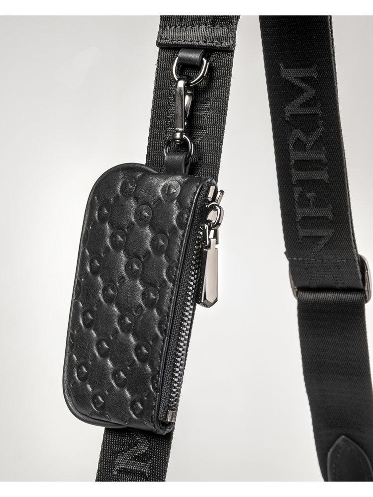 Confirm shoulder bag Duo - spade