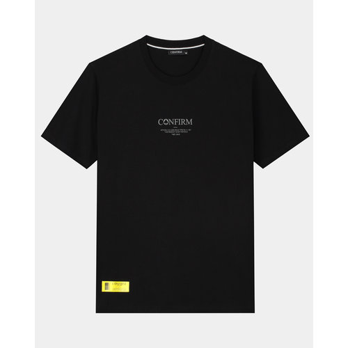 Brand T-shirt O.G. - zwart
