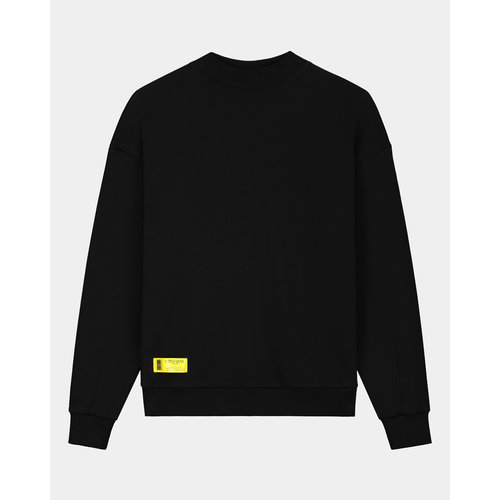 Brand sweater O.G - zwart