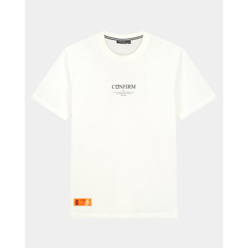 Brand T-shirt O.G. - off white
