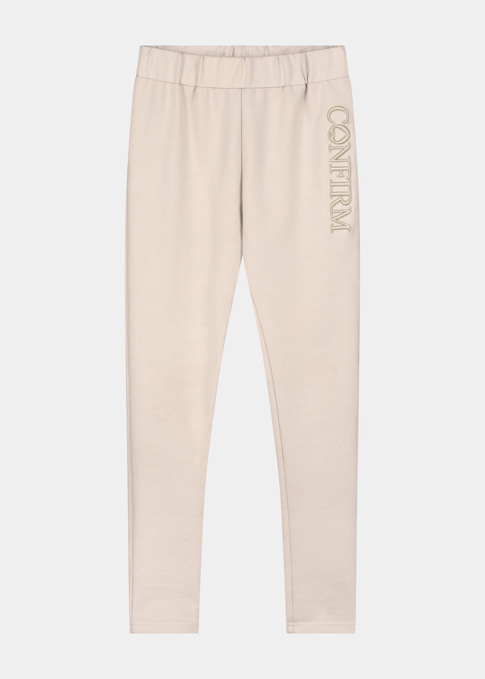 Confirm Caramella legging - sand