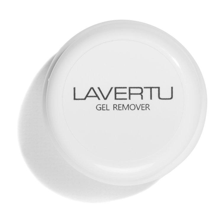 Lavertu gel remover