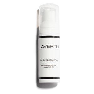 Lavertu lash shampoo