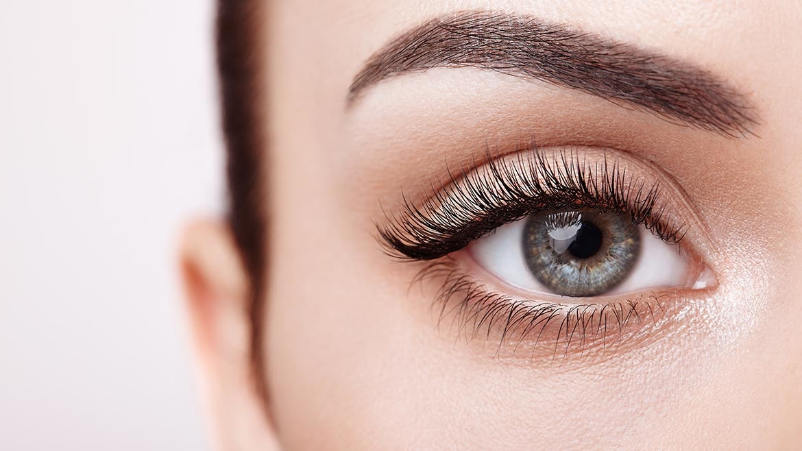 Wimperextensions OnebyOne