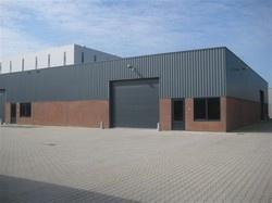 Fabrik / Showroom