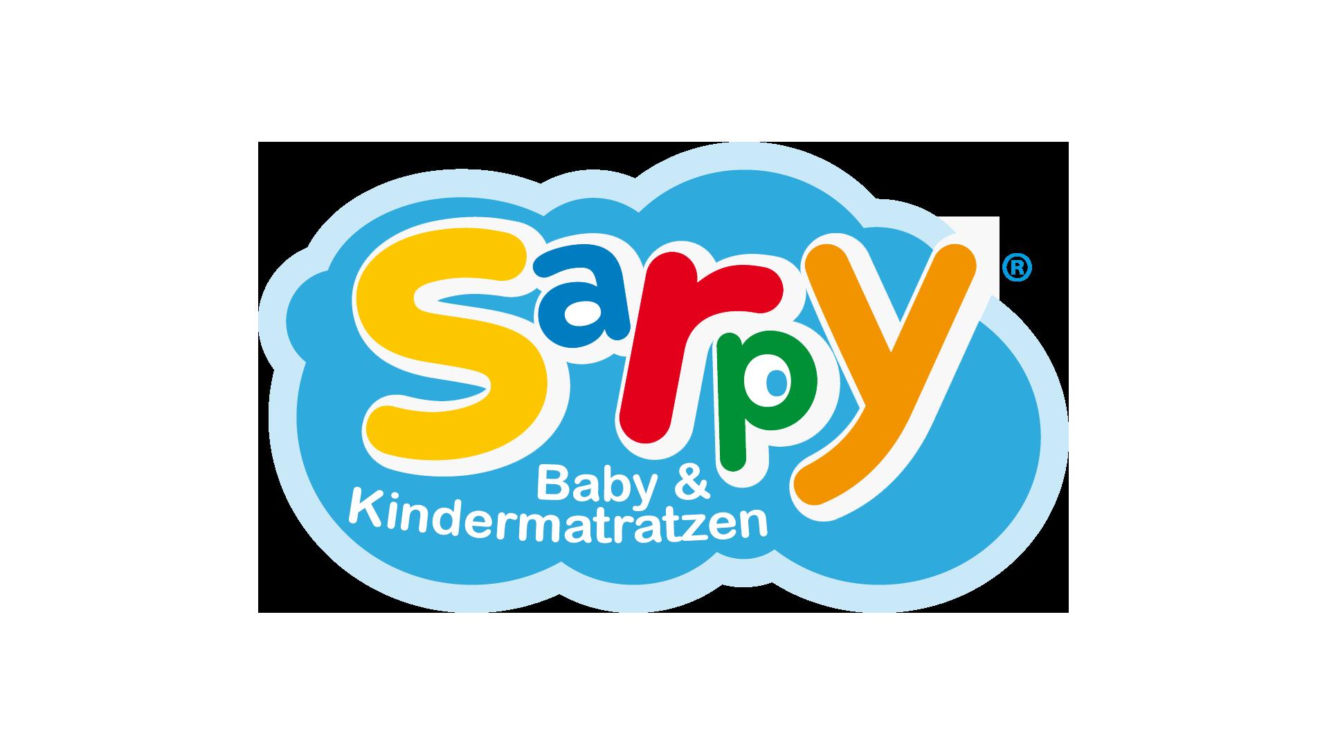 Sarpy Babymatratze und Kindermatratzen