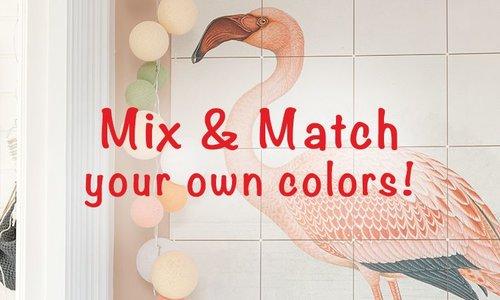 ★ Mix & Match ★