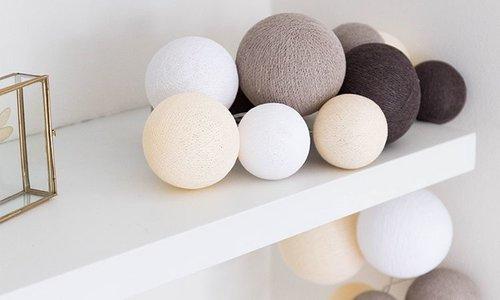 Premium Cotton Balls