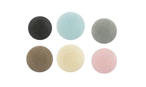 Cotton Balls (einzeln)