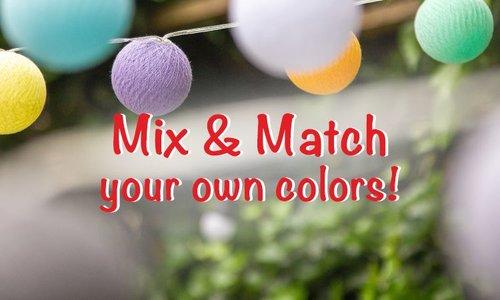 ★Mix & Match ★
