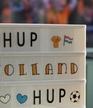 LEDR Holland Set