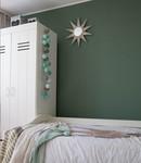 COTTON BALL LIGHTS Cotton Ball Lights Regular lichtslinger groen - Mint