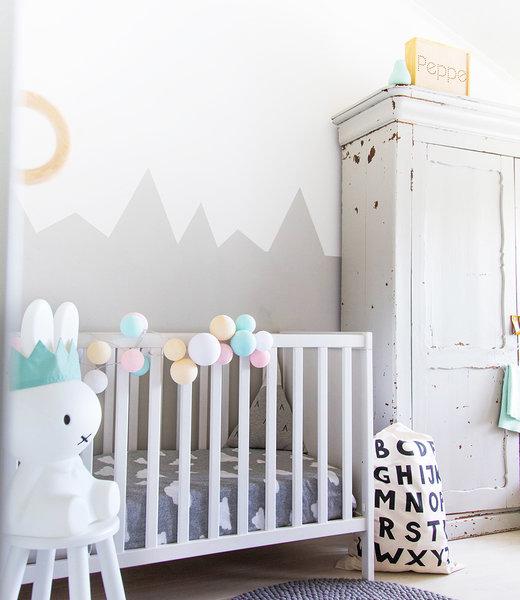 Inspiratie | Kinderkamer | Premium Lovely Sweets Lichtslinger
