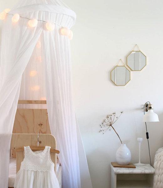 Inspiratie | Kinderkamer | Regular White Lichtslinger 2