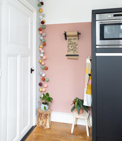 LEDR Inspiration | Küche | Kraft Paper Roller M 3
