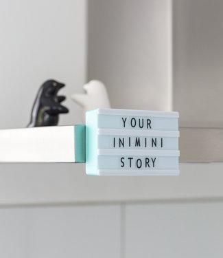 LEDR Inspiration | Kitchen | A7 Lightbox Mint