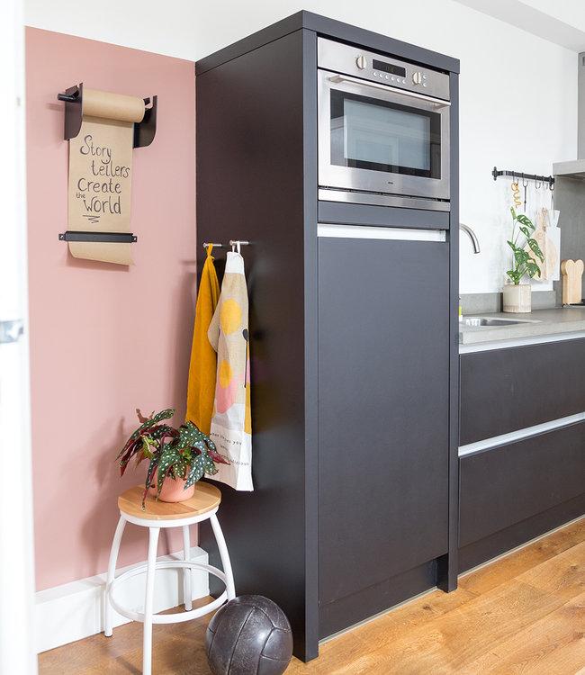 LEDR Inspiration | Küche | Kraft Paper Roller M 2