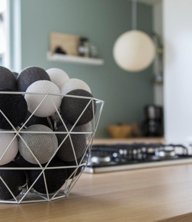 Inspiration | Küche | Regular Antra String Light