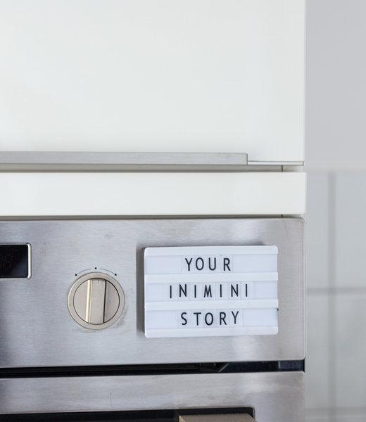 LEDR Inspiration | Kitchen | A7 Lightbox