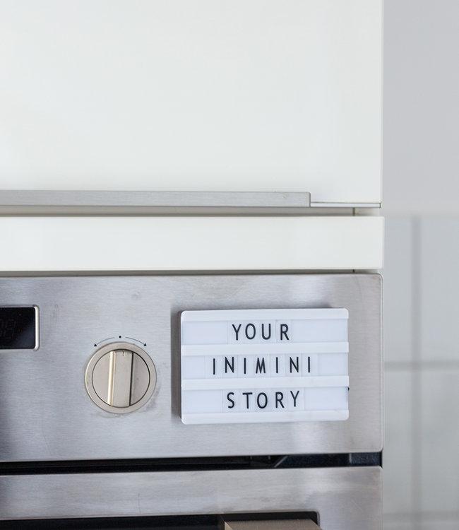 LEDR Inspiratie | Keuken | A7 Lightbox