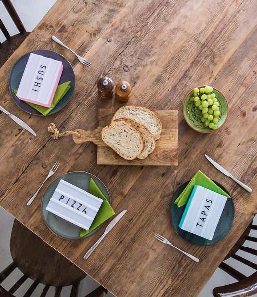 LEDR Inspiration | Küche | A6 Lightbox