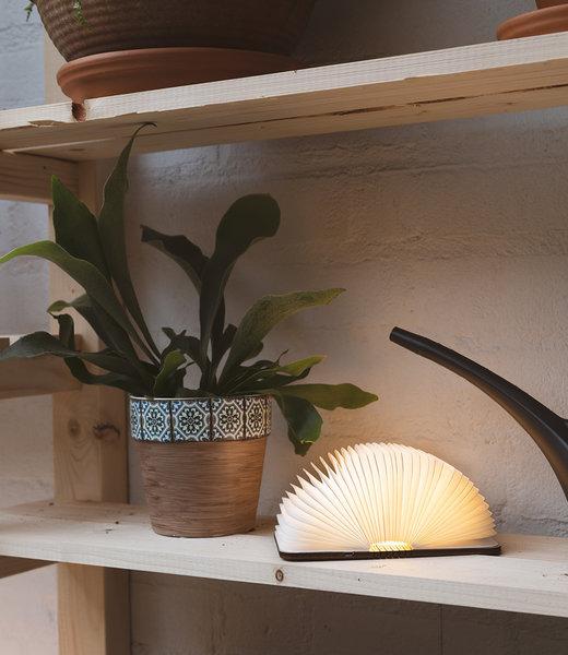 LEDR Inspiration | Wohnzimmer | Book Lamp 4