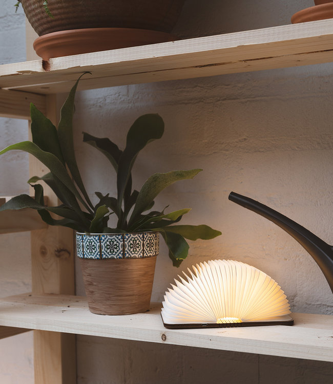 LEDR Inspiratie | Woonkamer | Book Lamp 4