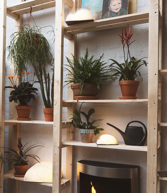 LEDR Inspiration | Wohnzimmer | Book Lamp 3