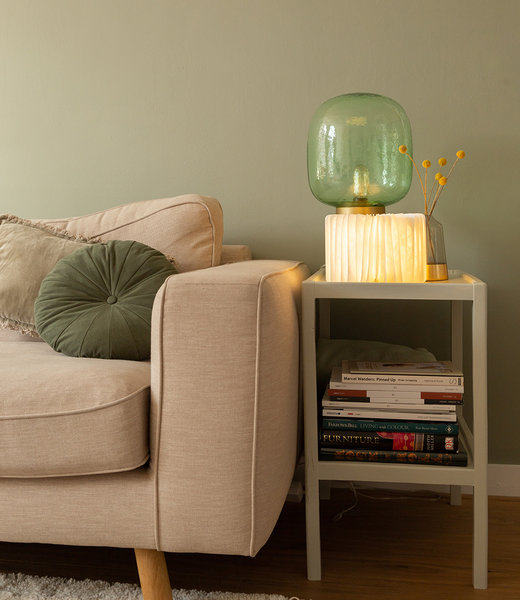 LEDR Inspiration | Living Room | Book Lamp 2
