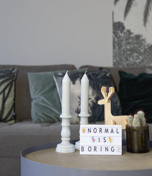 LEDR Inspiration | Wohnzimmer | A6 Lightbox