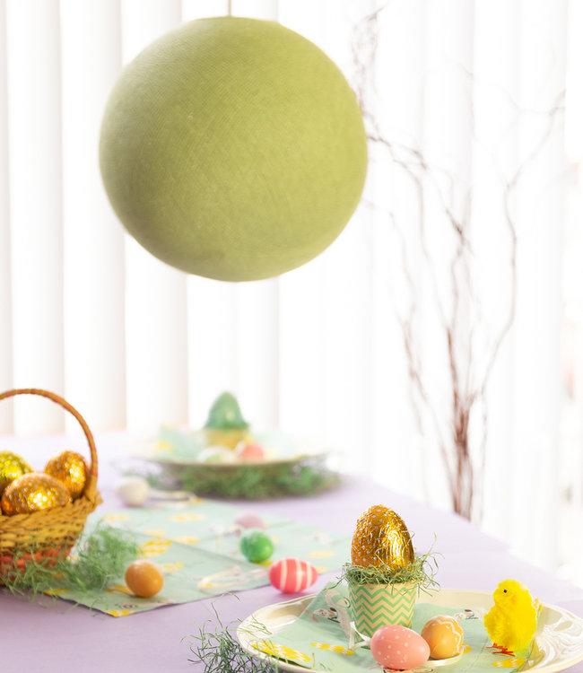 Inspiratie | Feest | Pasen Hang Lamp Sage Green