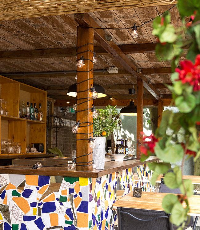 LUBANIDA Inspiration | Garten | Outdoor Regular Patio 5