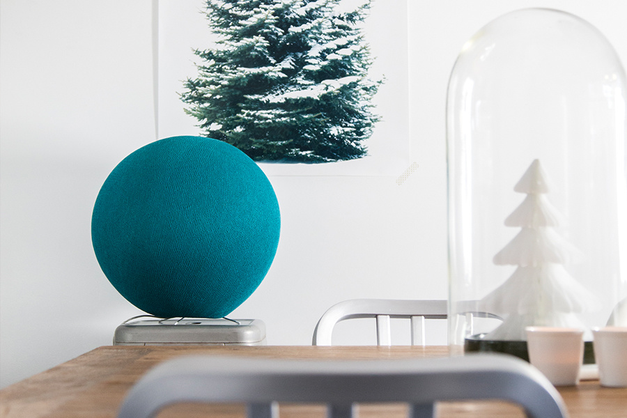 Kerst sfeer bij interior-lover en instagrammer @SabrinaVisual